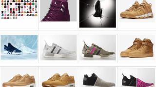 10/14 注目リリースアイテム一覧 / NIKE, adidas, Jordan, Sacai, New Balance, Supreme,