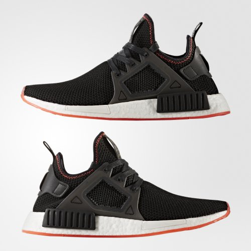 Adidas NMD Primeknit XR1 shoes women's and men's sneakers