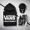 10/13 マスターマインドジャパン x ヴァンズ / mastermind Japan Vans Mountain Edition