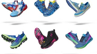 【11/18】リリース店舗追加:ナイキ ドーレンベッカー フリースタイル コレクション / Nike 2017 Doernbecher Freestyle Collection
