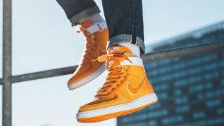 """【10/20】 ナイキ ヴァンダル ハイ """"ドグ・ブラウン"""" / Nike Vandal High Supreme """"Doc Brown"""" AH8605-800"""