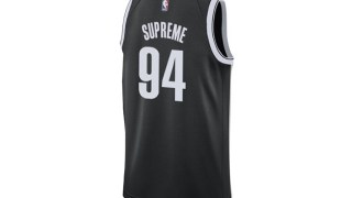 【リーク】シュプリーム x ナイキラボ x NBA / Supreme x NikeLab x NBA Collection