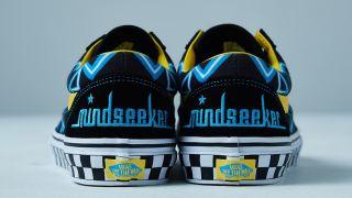 【11/8】 マインドシーカー x ヴァンズ オールドスクール 限定販売決定 / Mindseeker × Vans Old Skool