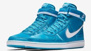 """【発売開始】ナイキ ヴァンダル ハイ """"ブルーオービット"""" / Nike Vandal High Supreme """"Blue Orbit"""" 318330-400"""