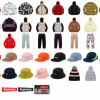 【12/9】Supreme 2017FW WEEK16 アイテム配置価格一覧 / Supreme Box Logo