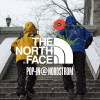【1/12】ノードストローム x ノースフェイス / The North Face x Pop-In@Nordstrom Capsule Collection