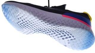 【2/22】ナイキ直営店, NIKE.COM限定カラー ナイキ エピック リアクト フライニット / Nike Epic React Flyknit AQ0067-100