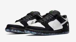 """【1/15】ナイキ SB ダンク ロー """"パンダピジョン"""" / Nike SB Dunk Low """"PANDA Pigeon"""" BV1310-013"""