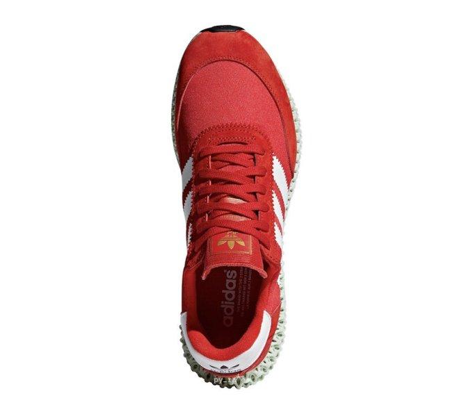 6ef5aa501f27a リーク アディダス フューチャークラフト4D イニキ   adidas ...