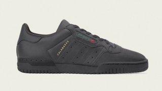 【4/10リストック】adidas Yeezy Calabasas PowerPhase ブラック CG6420