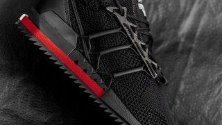 【発売開始】アディダス x Y-3 ハリガネ / adidas Y-3 Harigane Core Black
