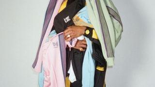 【3/16】ニードルズ x アウグ / Needles x A$AP Rocky AWGE