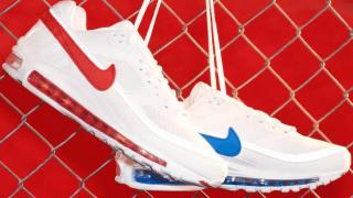 【5/19】スケプタ x ナイキ エア マックス 97/BW / Skepta x Nike Air Max 97/BW AO2113-100
