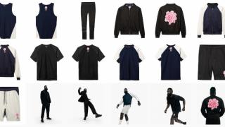 【4/13】Y-3 x ジェームス・ハーデン カプセルコレクション / Y-3 x Harden Collection 2018SS