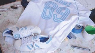 【4/21】クルキッド(マークゴンザレス)x アディダス コラボコレクション/ Krooked x adidas Skateboarding Collection AC8419
