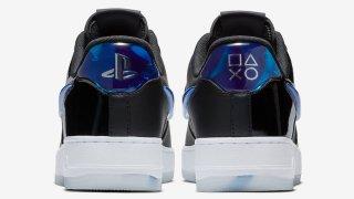 【6/13】プレイステーション x ナイキ エアフォース1 Low 限定リリース / Nike Air Force 1 PlayStation BQ3634-001