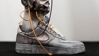 【2018/12】ア コールド ウォール x ナイキ エアフォース1 / A-Cold-Wall* x Nike Air Force 1 Low