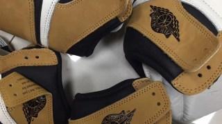 """【10/8, 11/17】エアジョーダン1 レトロハイOG """"ルーキーオブザイヤー"""" / Air Jordan 1 OG """"Rookie of the Year"""" 555088-700"""