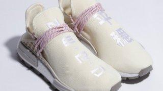 【8/4】ファレル x adidas NMD HU NERD EE8102