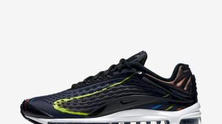 【9/13】ナイキ エアマックスデラックス マルチカラー / Nike Air Max Deluxe AJ7831-001