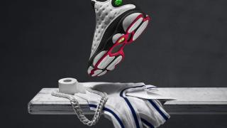 "【8/25】エアジョーダン13 / Air Jordan 13 ""He Got Game"" 414571-104"