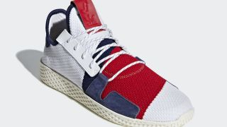 【2018】BBC x アディダス テニス ヒューマンレース V2 / Billionaire Boys Club x adidas Tennis Hu V2