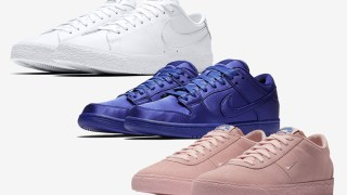 【10/13】NBA x Nike SB Collection / NIKE SB DUNK, Nike SB Blazer Low AR1577-446
