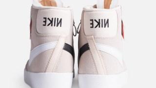 【9/22】ナイキ ブレーザーMid レベルXX / Nike Blazer Mid Rebel XX BQ4022-001, BQ4022-201, BQ4022-801
