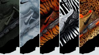 【5週連続!?】ナイキ エアヴェイパーマックス2.0 アニマルパック / Nike Air VaporMax 2.0 Animal Pack
