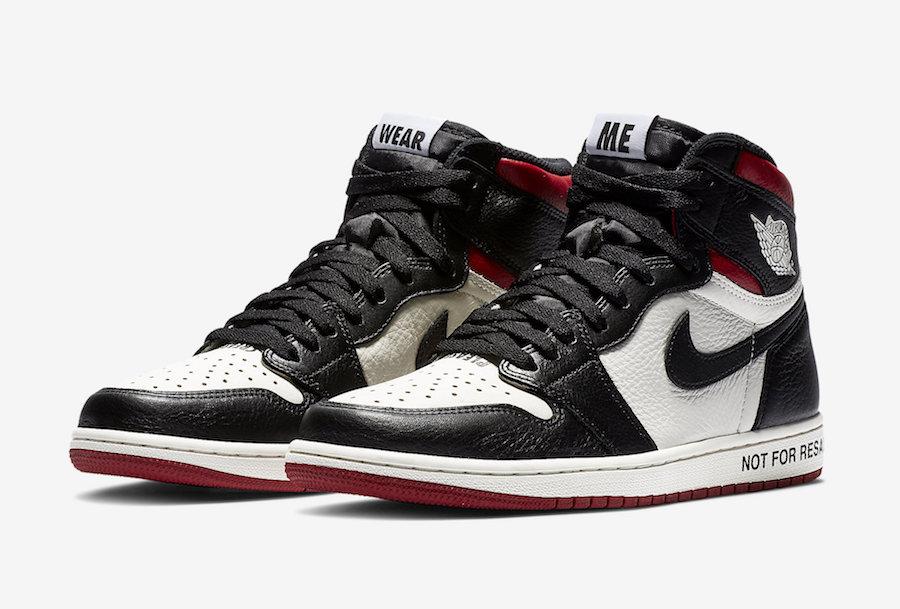 Air Jordan 1 Retro High Og Nrg \