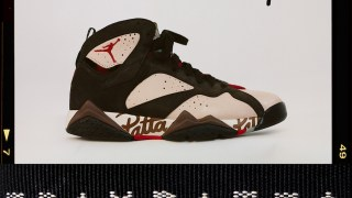【6/15】パタ x エアジョーダン7 / Patta x Air Jordan 7 OG SP AT3375-200