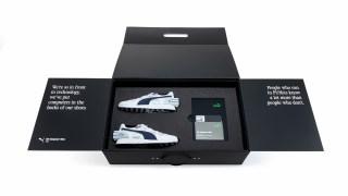 【12/13】プーマ RS コンピューター 復刻 / PUMA RS COMPUTER 86足限定