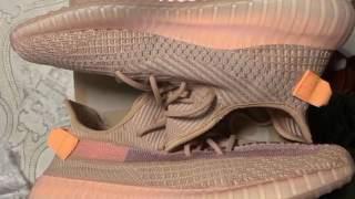 """【リーク】イージーブースト 350 V2 最新カラー / adidas Yeezy Boost 350 V2 """"Clay"""""""