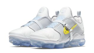 """【4/13】ナイキ エアヴェイパーマックスプラス パリ / Nike Air VaporMax Plus """"Paris Works in Progress"""" CI1506-001"""