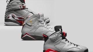 """【6/8】エアジョーダン リフレクション オブ チャンピオン / Air Jordan """"Reflections of a Champion"""" Collection"""