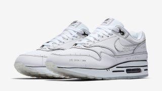 """【7/13】ナイキ エアマックス1 ティンカー スケマティック / Nike Air Max 1 """"SCHEMATIC"""" CJ4286-100"""