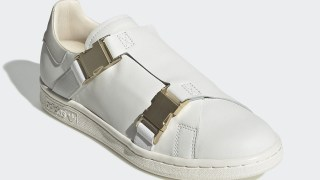【9/1】アディダス スタンスミス バックル / adidas Stan Smith Buckle EE4889
