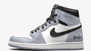 """【リーク】パテントレザーを使ったエアジョーダン1が2020年にリリース / Air Jordan 1 High OG """"Patent Leather"""" CD0461-100"""