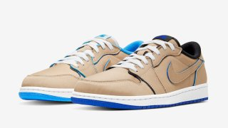 "【12/9】ナイキSB x エアジョーダン1 Low / Nike SB x Air Jordan 1 Low ""Desert Ore"" CJ7891-200"