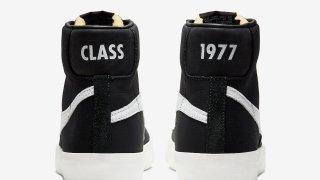 【11/29】スラムジャム x ナイキ ブレーザーMid / Slam Jam x Nike Blazer Mid CD8233-001
