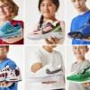 【12/7】ドーレンベッカーフリースタイルコレクション2019 / Nike 2019 Doernbecher Collection