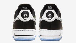 【12/24】コリン・キャパニック x ナイキ エアフォース1ロー / Colin Kaepernick x Nike Air Force 1 Low CQ0493-001