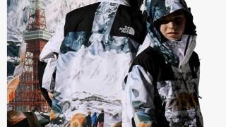 """【12/23~】インビンシブル x ノースフェイス エクスクルーシブカプセルコレクション / INVINCIBLE x The North Face Exclusive Capsule """"THE EXPEDITION"""""""