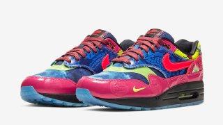 "【1/24】Nike Air Max 1 CNY ""Longevity"" CU8861-460"