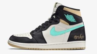 """【2021】エアジョーダン1 ハイOG フレッシュミント / Air Jordan 1 High OG """"Fresh Mint"""" 555088-033"""