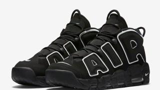 """【モアテンさん復刻】ナイキ エア モアアップテンポ 復刻www / Nike Air More Uptempo """"OG"""" 414962-002【2020年ホリデー】"""