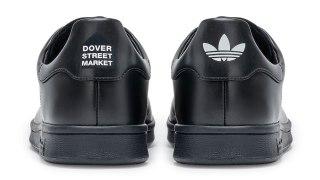 【4/9】ドーバーストリートマーケット x アディダス スタンスミス / Dover Street Market x adidas Stan Smith