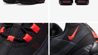 【発売開始】ナイキ エアマックス95 / Nike Air Max 95 DA1513-001
