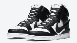 【12/11】アンブッシュ x ナイキ ダンクコレクション / Ambush x Nike Dunk Collection CU7544-001