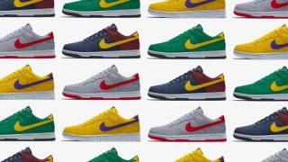 【5/28 8:00AM】ナイキ ダンク カスタマイズサービスに登場 / Nike DUNK BY YOU【定期的にリストック】